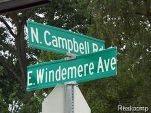 3315 North Campbell Road, #100C, Royal Oak, MI 48073