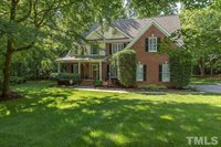 1005 Long Barrow Court, Raleigh, NC 27614