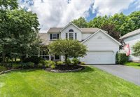 317 Chasely Circle, Powell, OH 43065
