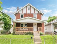 261 N Oakley Ave, Columbus, OH 43204