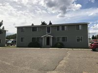 1909 6th Ave East, Williston, ND 58801