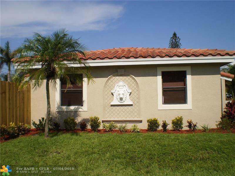 504 NW 46th St, Oakland Park, FL 33309