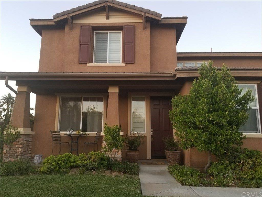 12864 Sierra Creek Drive, Riverside, CA 92503