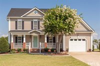 8704 New River Circle, Raleigh, NC 27603