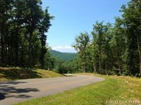 Lot 11 Sunset Ridge Drive, Boone, NC 28607
