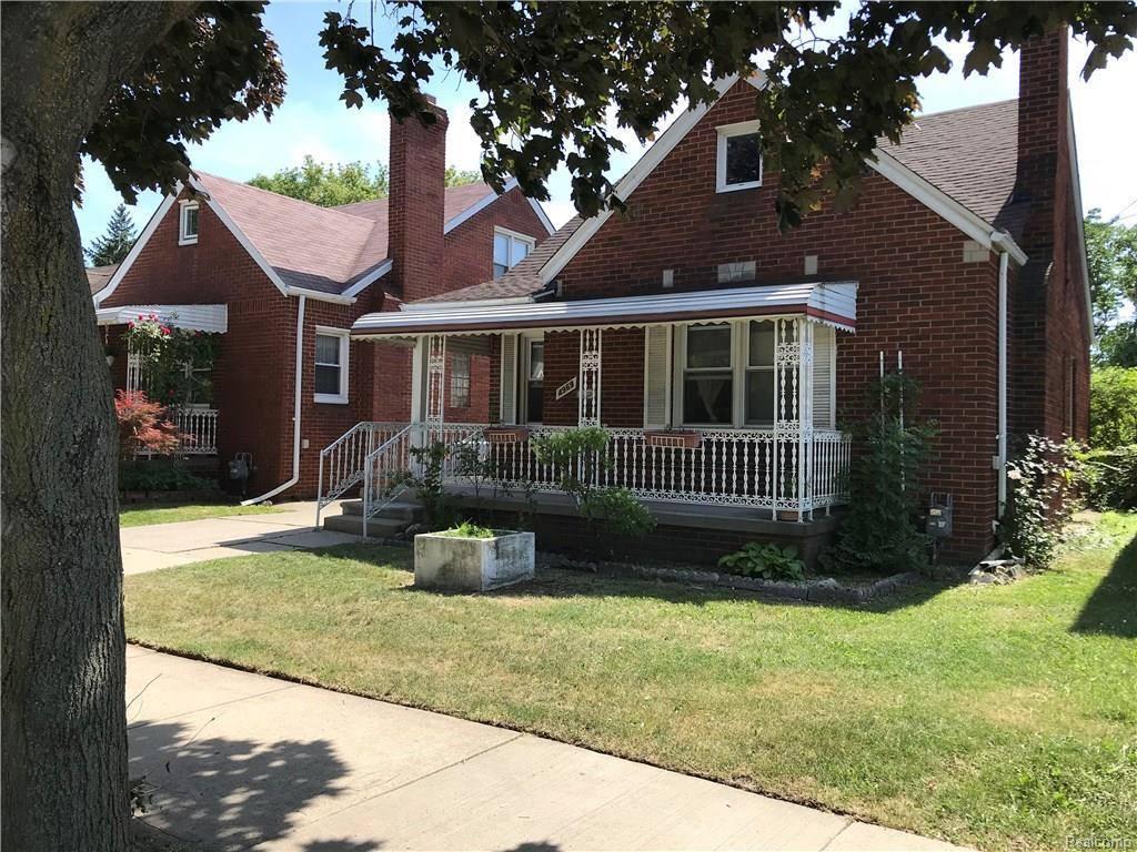 4969 Schlaff Street, Dearborn, MI 48126