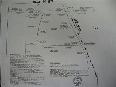 6805 N Highway 77, Milford, KS 66514