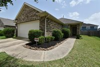 8826 Wildbird Lane, Humble, TX 77338