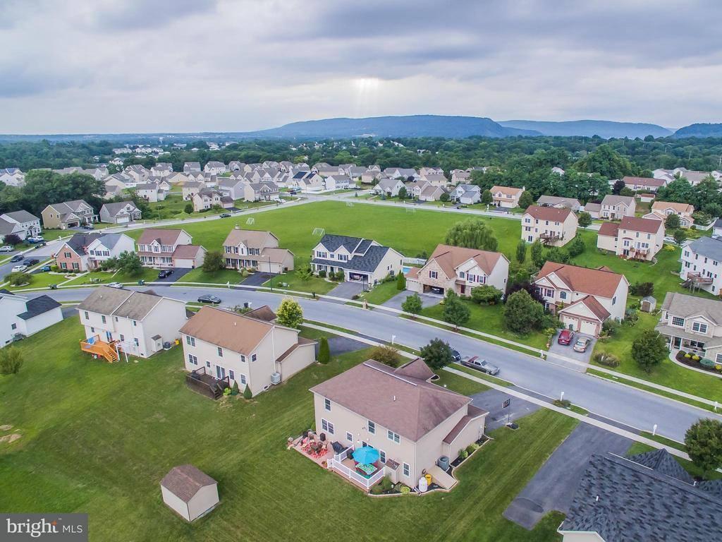 3116 Braeburn Lane, Harrisburg, PA 17110