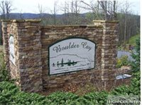 Lot 12 Sunset Ridge Drive, Boone, NC 28607