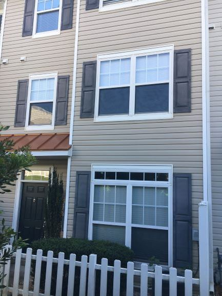 2200 Valley Edge Drive, Unit 107, Raleigh, NC 27614