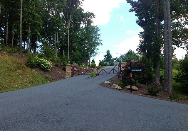 Lot 34 South Creek Drive, Boone, NC 28607