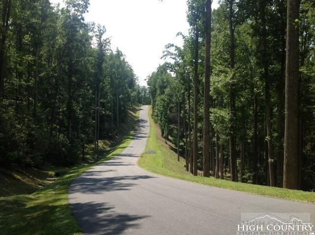 Lot 17 Sunset Ridge Drive, Boone, NC 28607