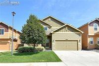 10406 Silver Stirrup Drive, Colorado Springs, CO 80925