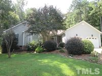 1021 Panther Springs Court, Raleigh, NC 27603