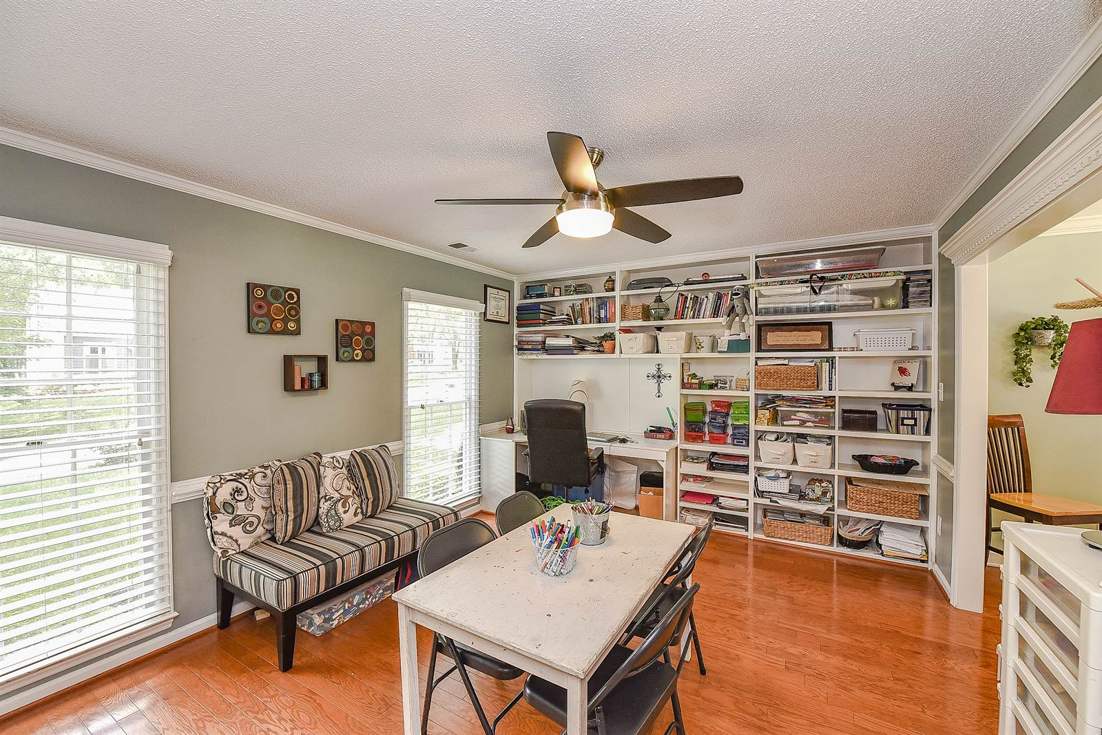 7219 Brassy Creek Lane, Charlotte, NC 28269