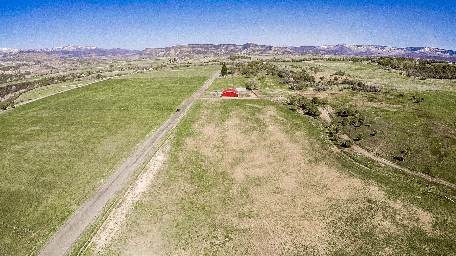 55945 OE Road, Collbran, CO 81624