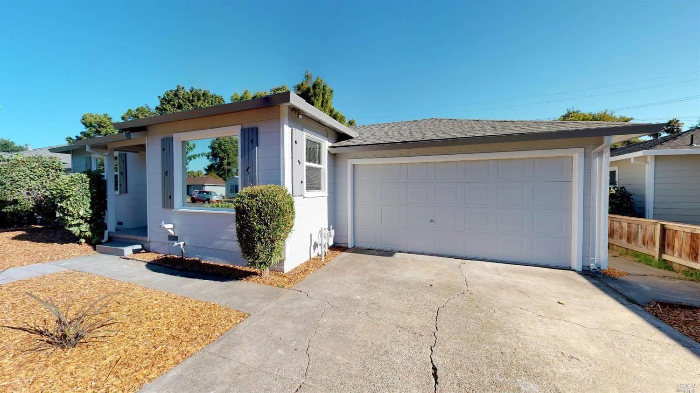 2622 Magowan Drive, Santa Rosa, CA 95405