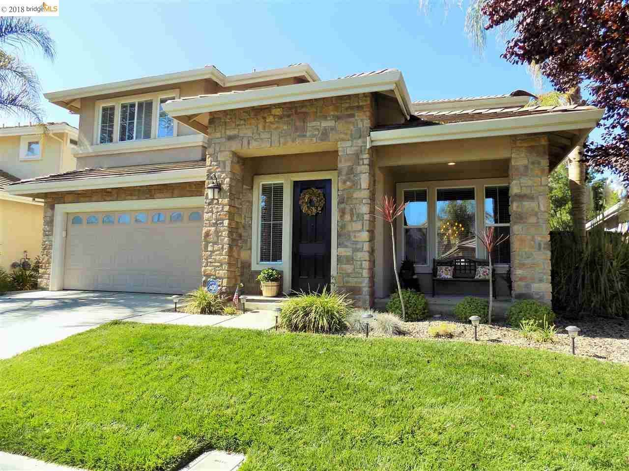 2564 Crescent Way, Discovery Bay, CA 94505