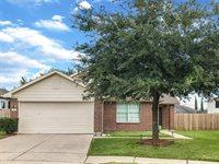7922 Cedar View Street, Baytown, TX 77523