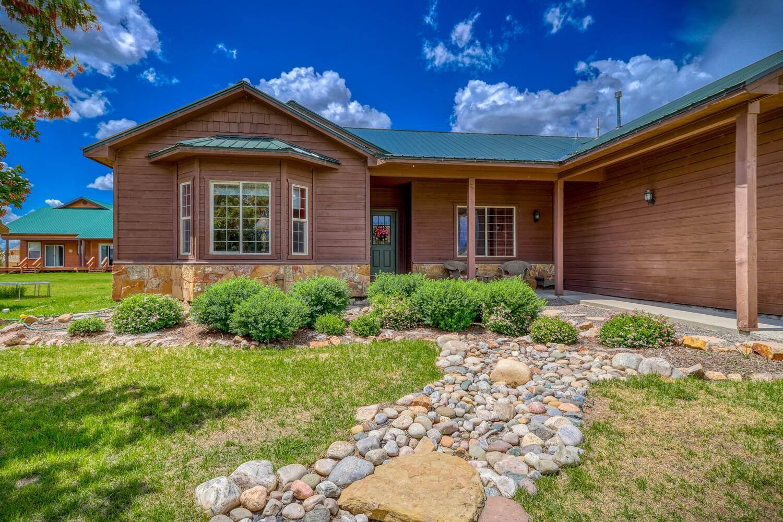 2013 Antelope Ave, #Short Term, Pagosa Springs, CO 81147