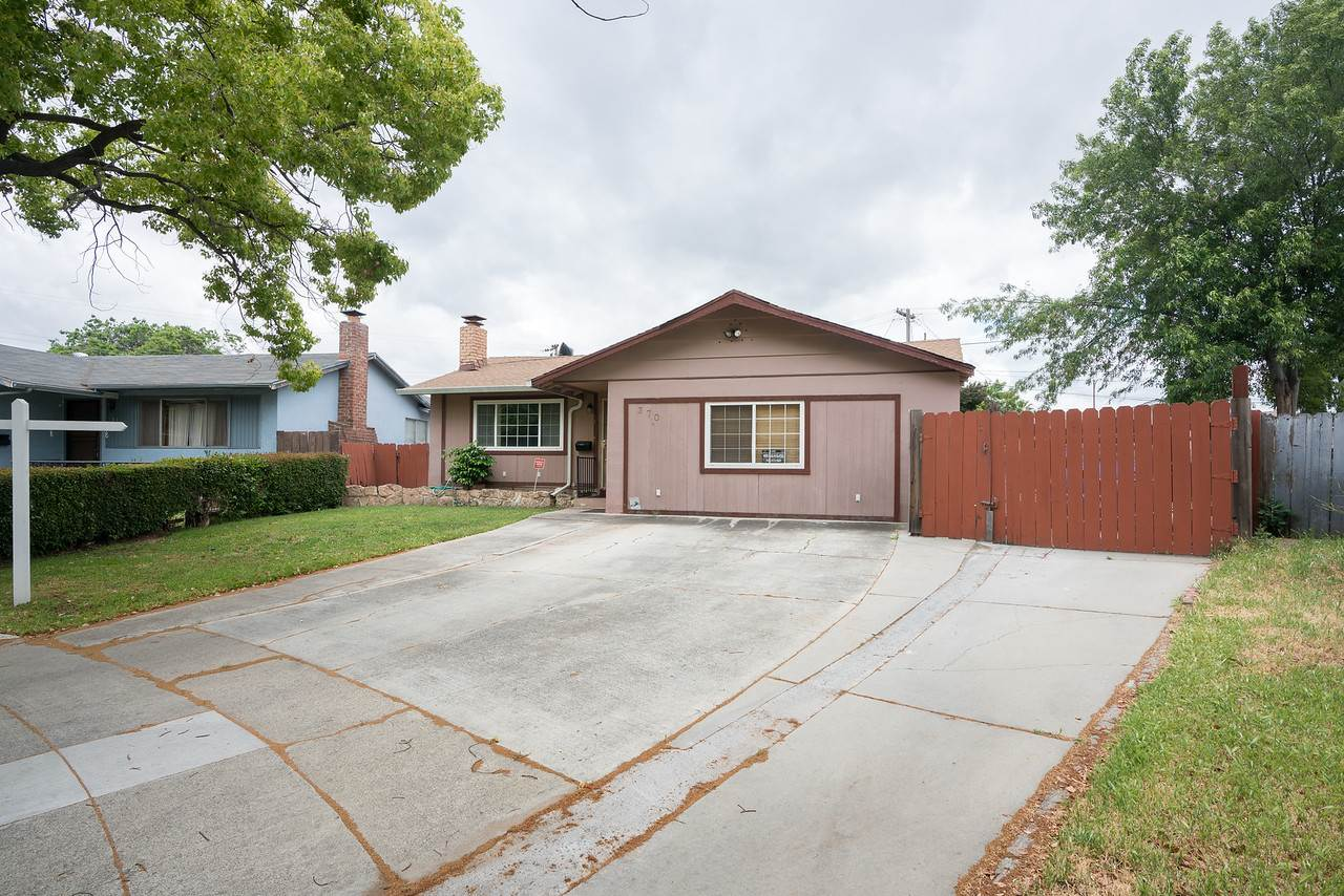 370 Rodeo Ct San Jose Ca 95111 Listings Realty World