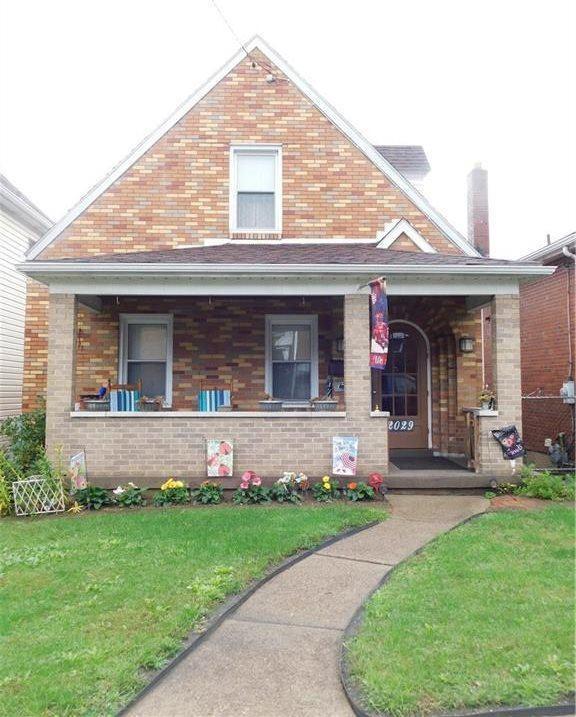 2029 Victoria Avenue, Arnold, PA 15068