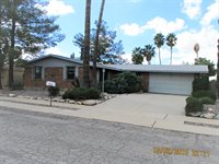 9142 E Palm Tree Dr, Tucson, AZ 85710