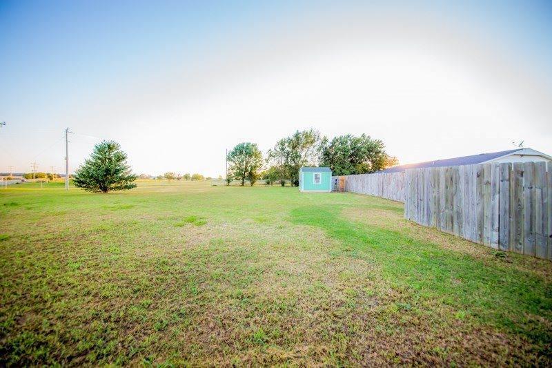 801 W Choctaw Lane, Stillwater, OK 74075