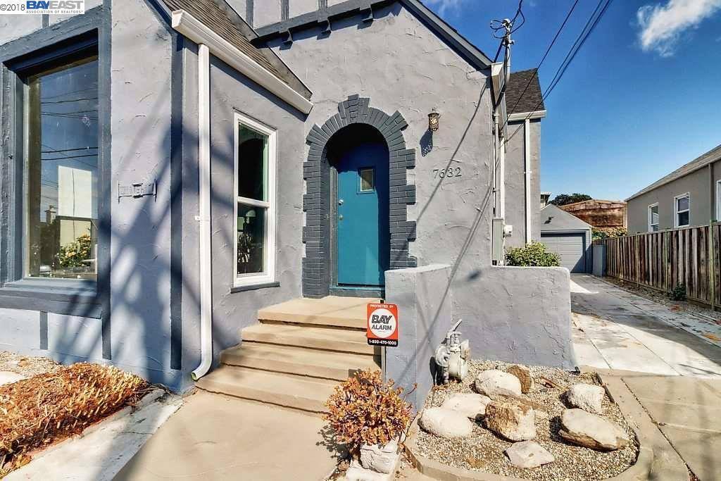 7632 Holly St, Oakland, CA 94621