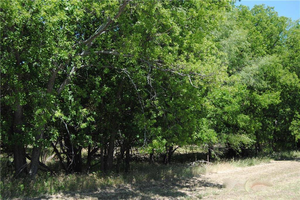 LOT 18 Graben Lane, Bridgeport, TX 76426