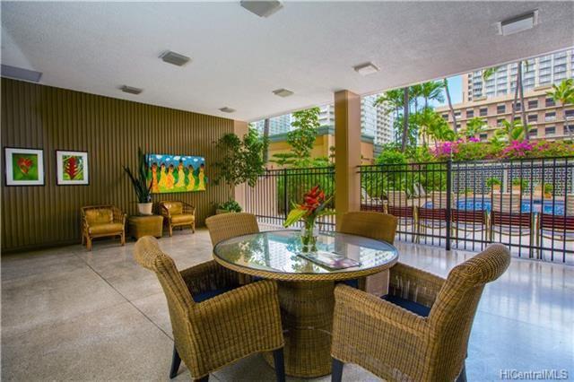 1720 Ala Moana Blvd 504B, Honolulu, HI 96815