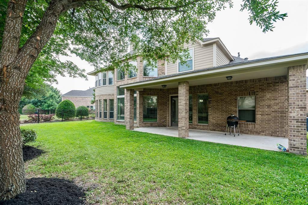 12322 Brook Cove Drive, Cypress, TX 77433