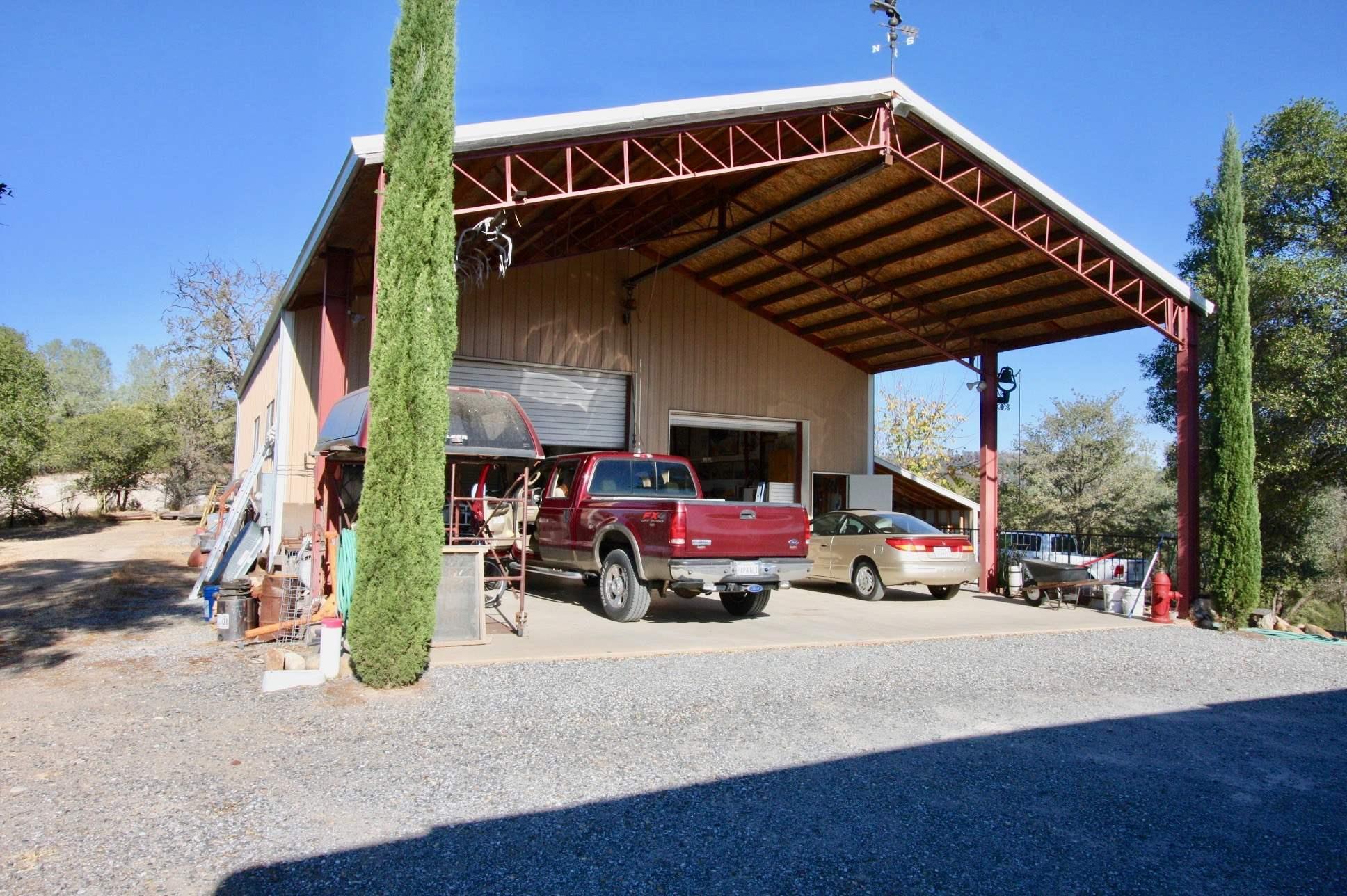3272 Vallecito Bypass Rd, Murphys, CA 95247