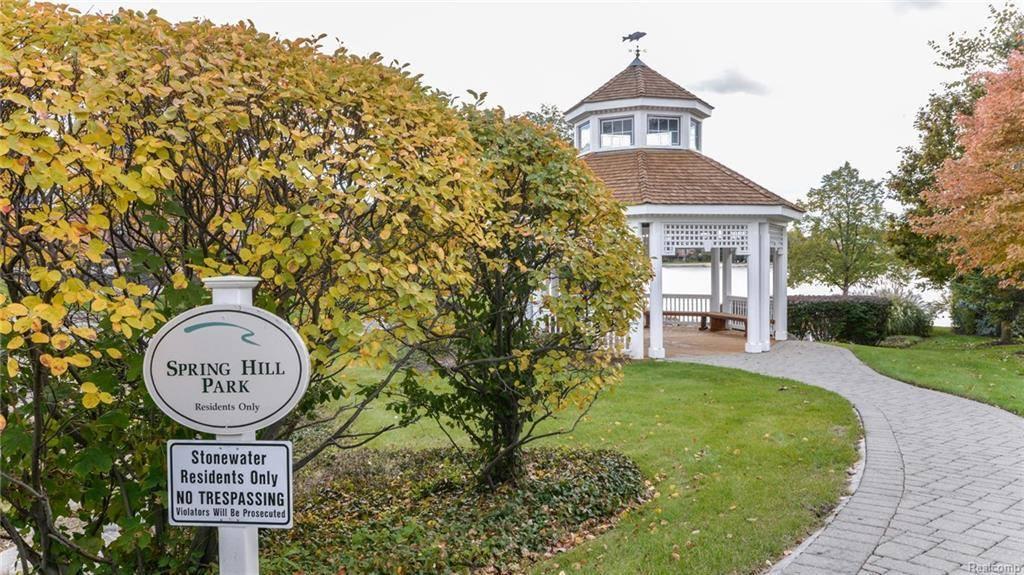 18705 Marble Head Drive, Northville Township, MI 48168