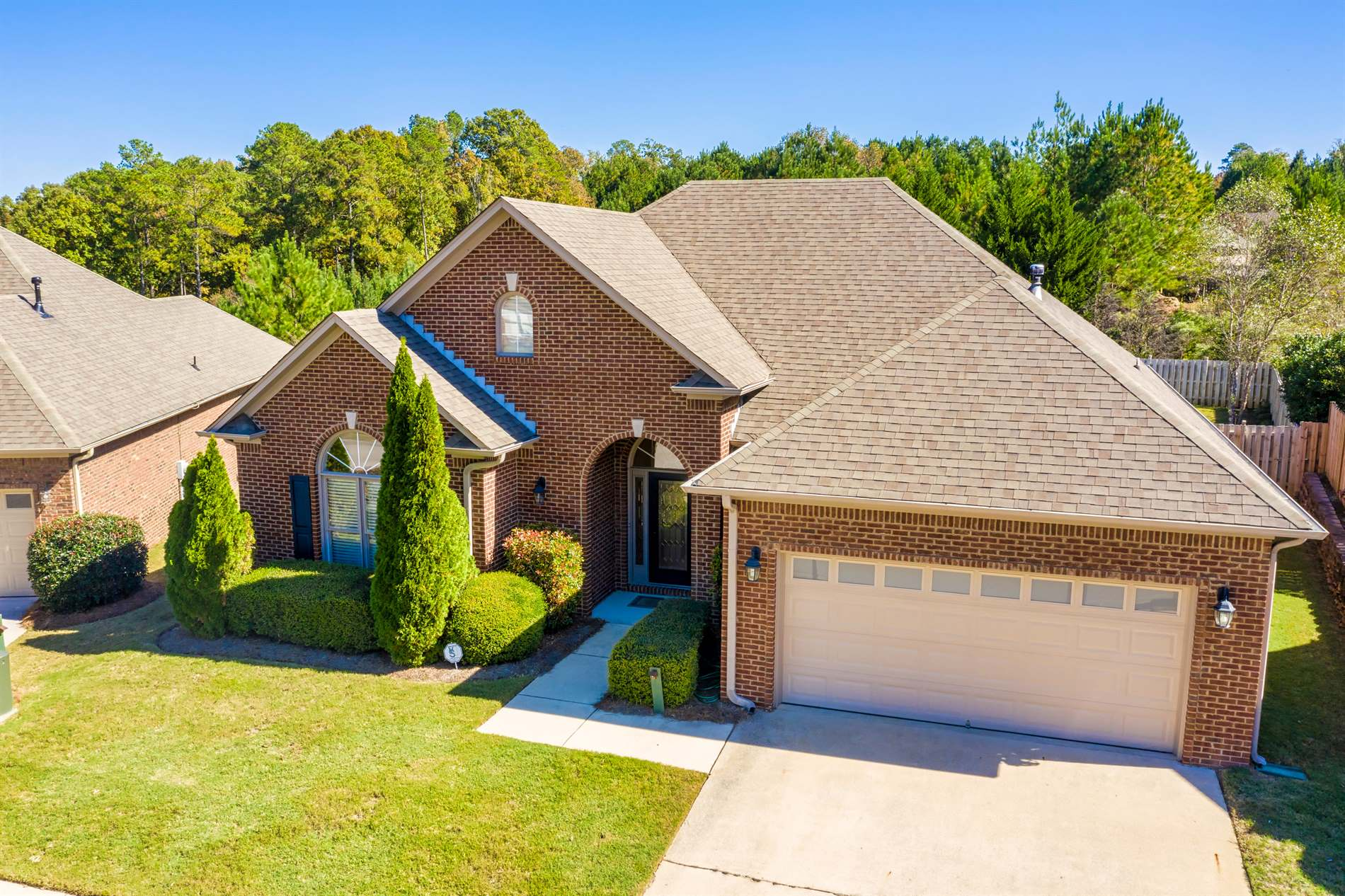 4142 Crossings Lane, Hoover, AL 35242