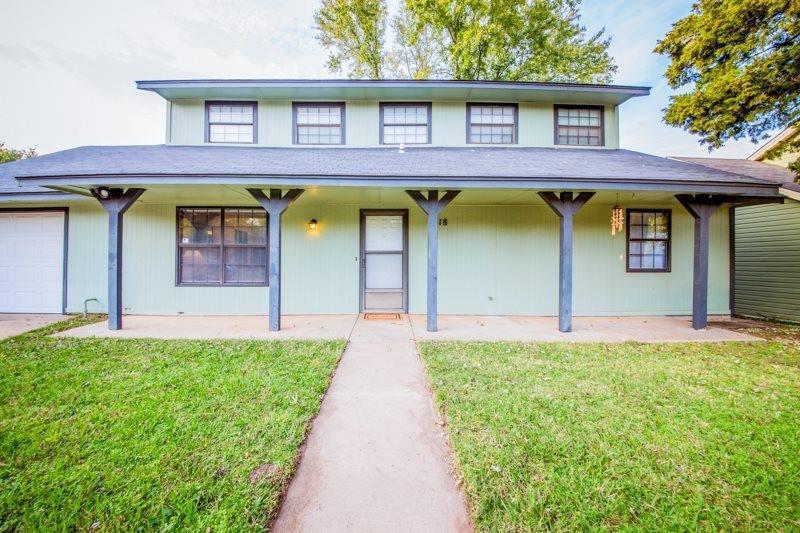 2118 W Post Oak, Stillwater, OK 74075