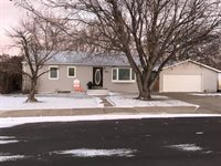 2116 6th Ave East, Williston, ND 58801