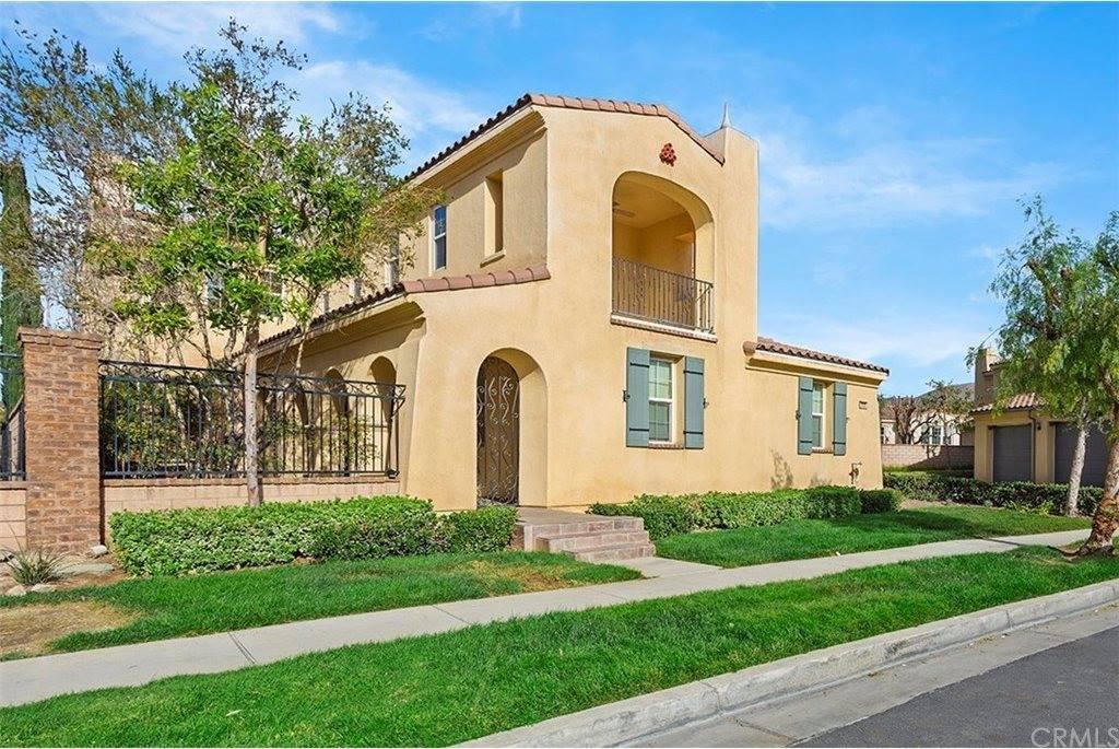 2933 Wild Springs Lane, Corona, CA 92883