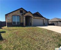 6507 Castle Gap Drive, Killeen, TX 76549