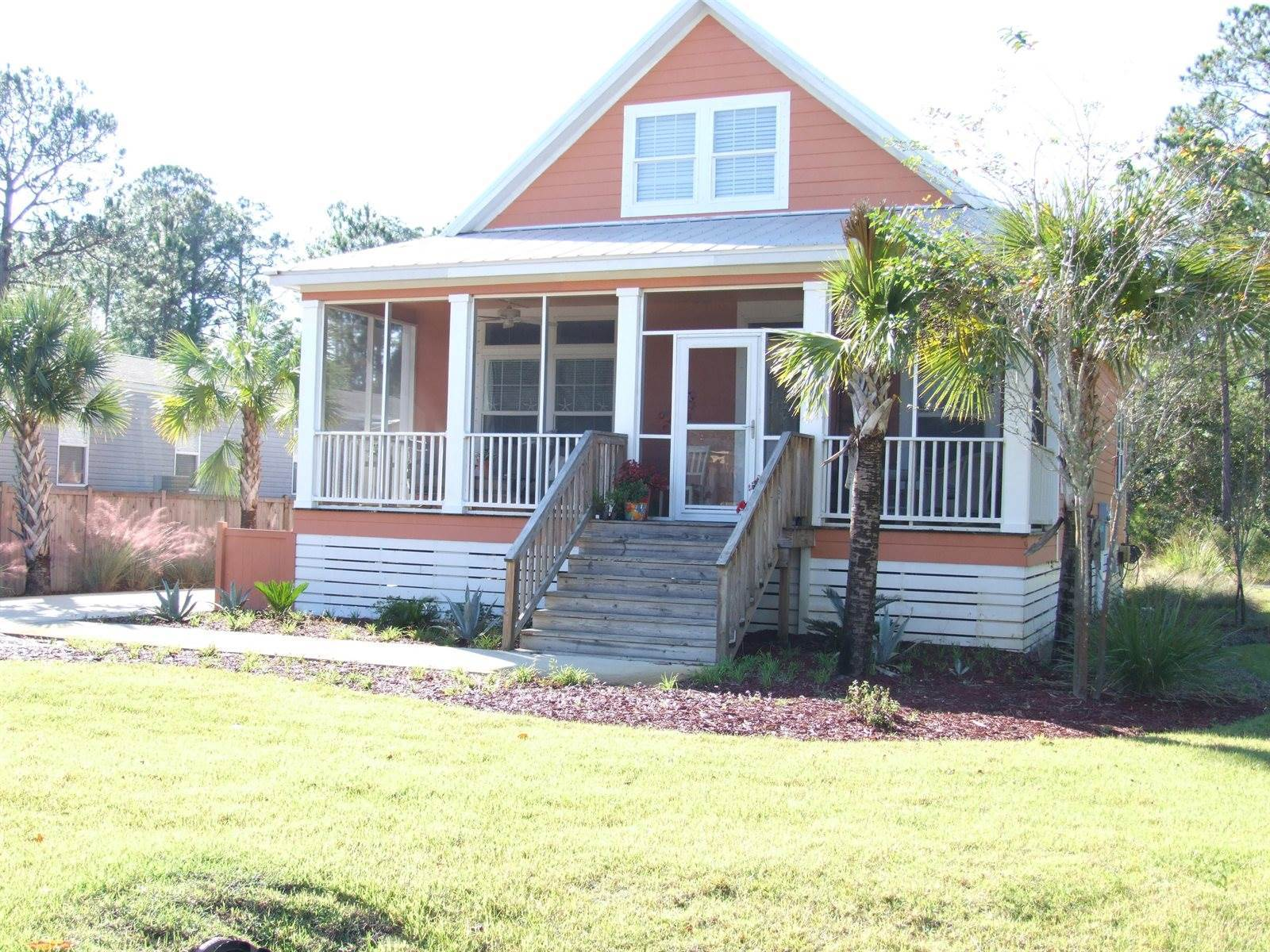 373 Central 7Th Street, Santa Rosa Beach, FL 32459