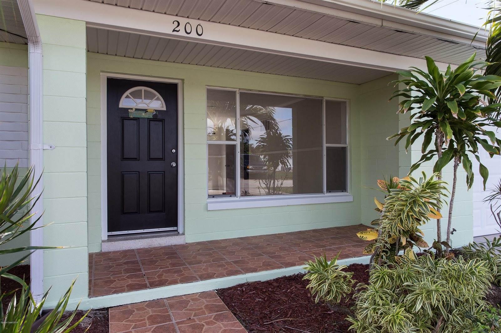 200 Dover Street, Satellite Beach, FL 32937