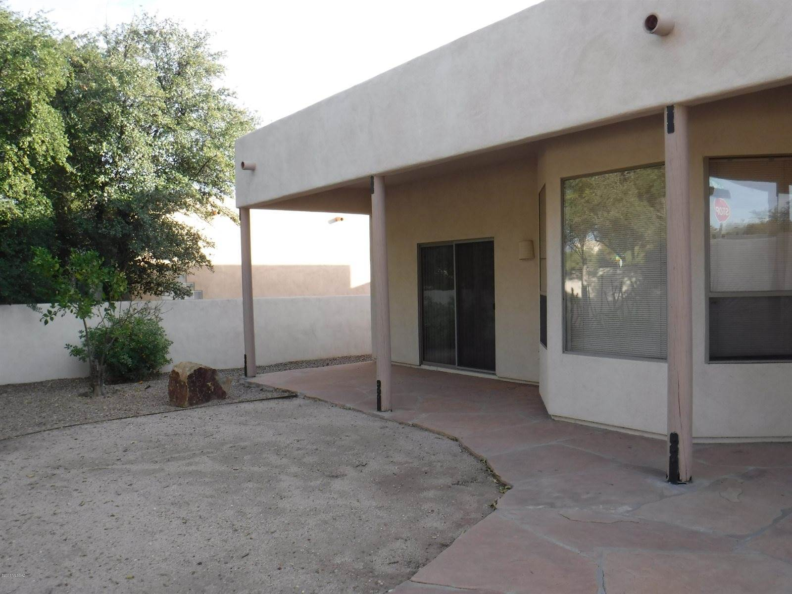 1498 Fairway Wood Court, Tucson, AZ 85737