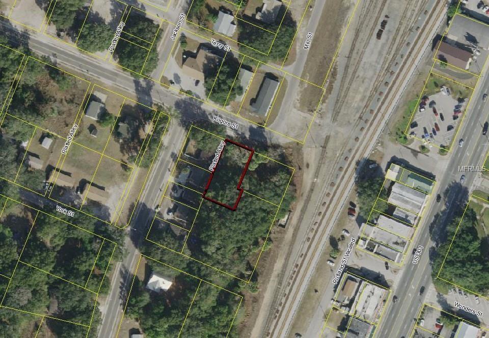 204 Kilgore Street, Wildwood, FL 34785