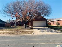 5007 Chad Drive, Killeen, TX 76542