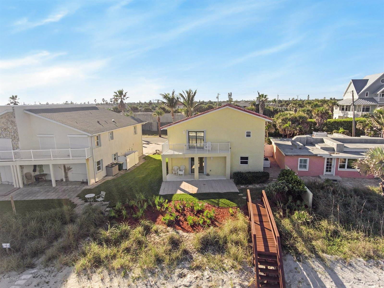 626 Ocean Street, Satellite Beach, FL 32937