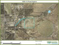 1858 10 Road, Mack, CO 81525