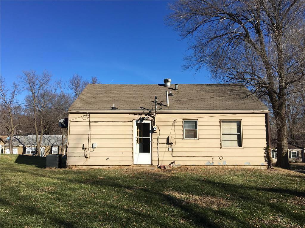 5013 Forest Avenue, Kansas City, KS 66106