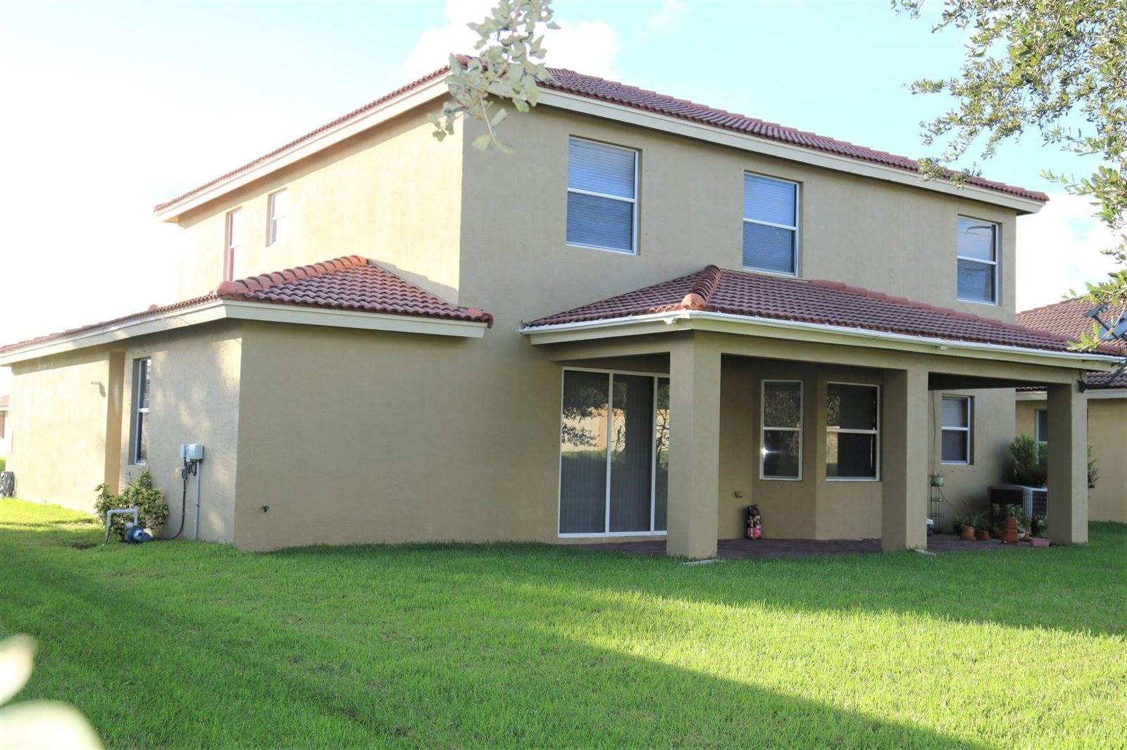 4132 Worlington Terrace, Fort Pierce, FL 34947
