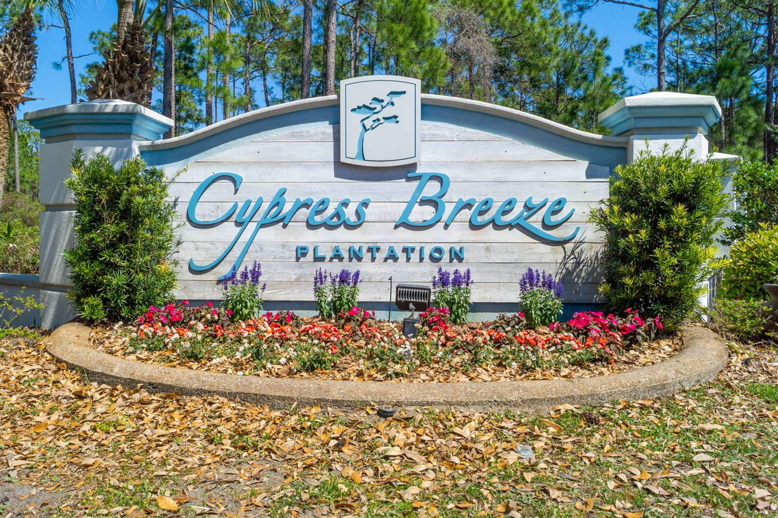 Lot 35 South Cypress Breeze Boulevard, Santa Rosa Beach, FL 32459